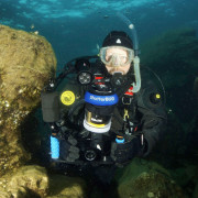 David Gilchrist - The Dive Team